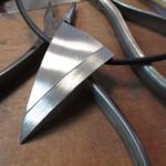 Anhänger 925/- Silber